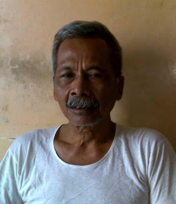 Mr. Kuber Dungana