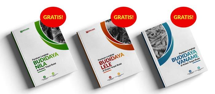Ebook Budidaya Gratis