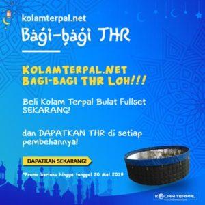 Kolam Terpal Promo Ramadhan 2