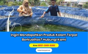 Kelebihan Metode Green Water System